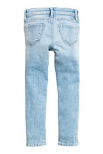 Superstretch Skinny Fit Jeans - Super light denim - Kids | H&M 3